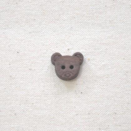 Tiny Teddy Light Brown 8pcs