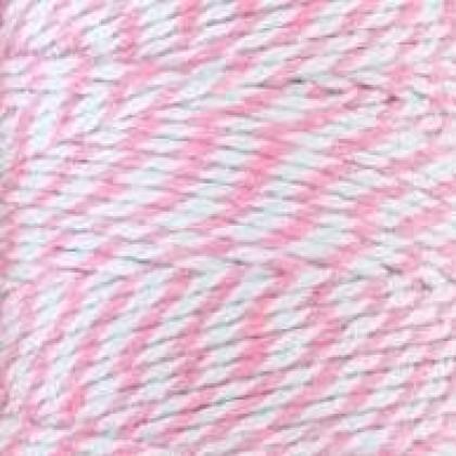 2mm Baker's Twine Pastel Pink 100m
