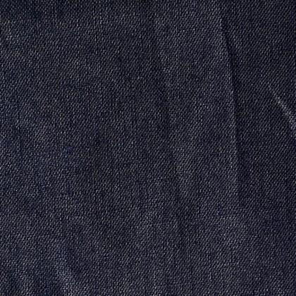 100% French Linen (Dark Blue)