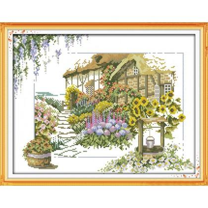 Flowers Villa