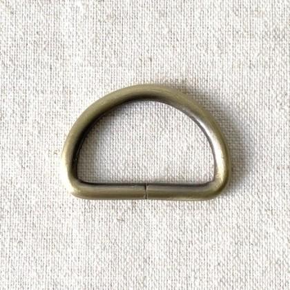 D-Ring AB Shine 3.2cm