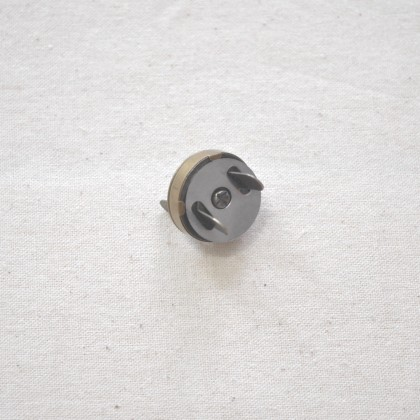 Snap-on Magnet Button 2cm