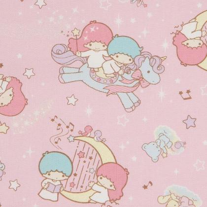 Little Twin Star Unicorn Pink