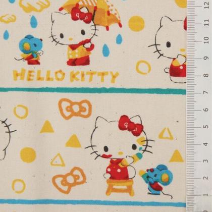 Hello Kitty Bubbles Natural
