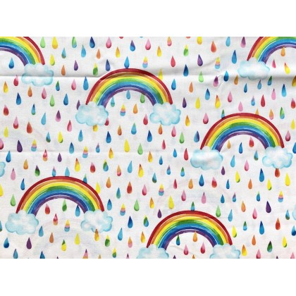 Rain and Rainbows