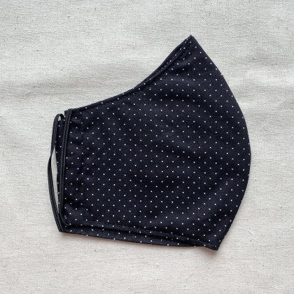 Cotton Fabric Facemask 6