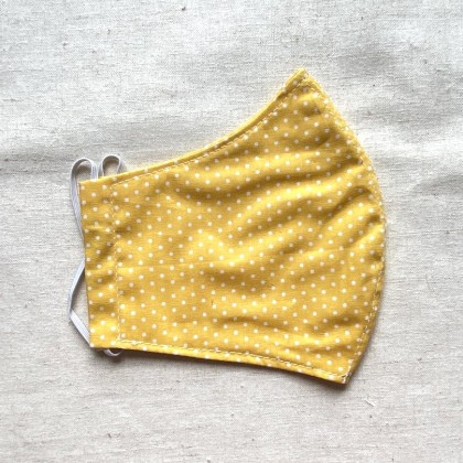 Cotton Fabric Facemask 7