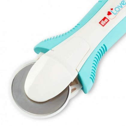 Prym Love Rotary Cutter 45mm