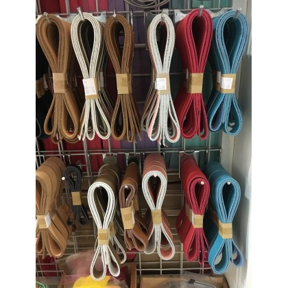 CLEARANCE : PU Leather Strap
