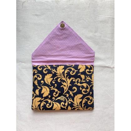 Envelope Clutch 8