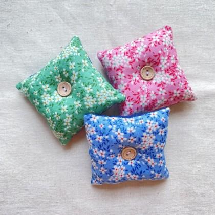 Tilda Pin Cushion