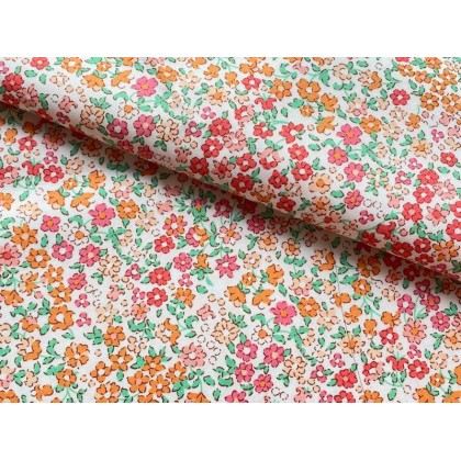 Red Breeze Floral