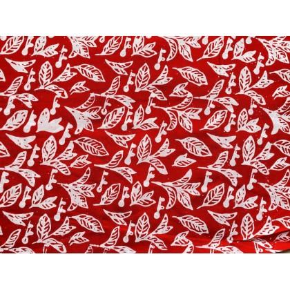 Red Bunga Padi