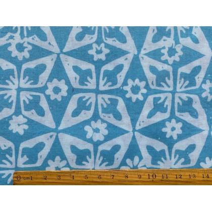 Light Blue Melur Wangi