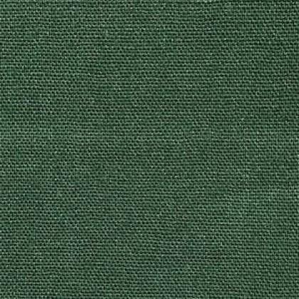 Solid Linen (Dark Green)
