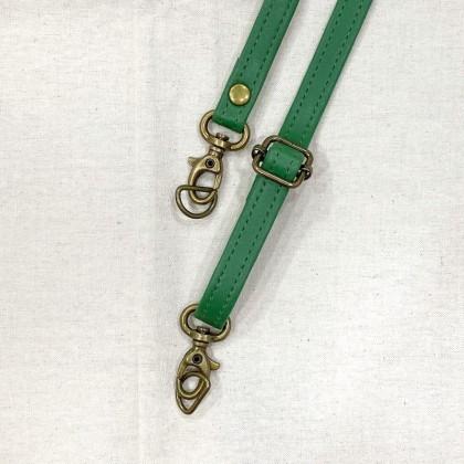 Slim Long Handle (Green)