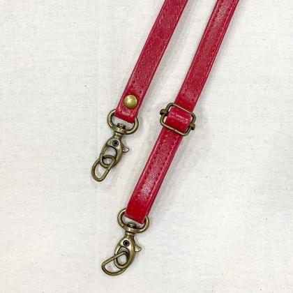 Slim Long Handle (Red)