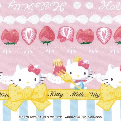 Sanrio Strawberry Hello Kitty