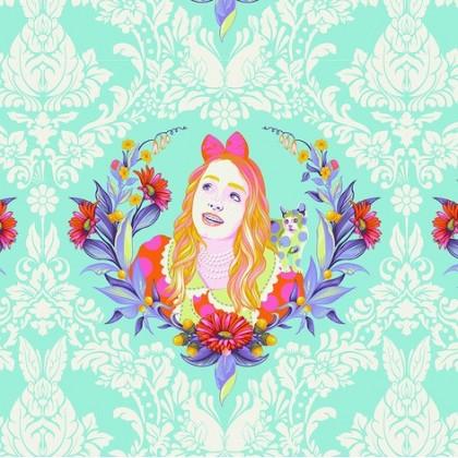 Curiouser & Curiouser - Alice Daydream