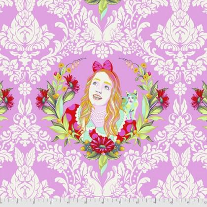 Curiouser & Curiouser - Alice Wonder