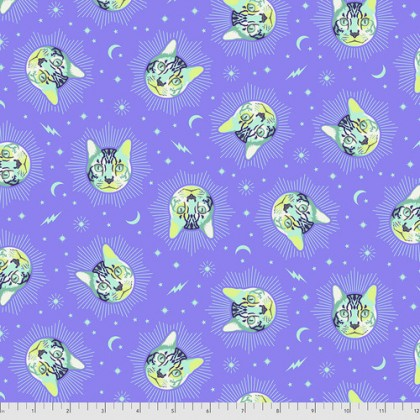 Curiouser & Curiouser - Cheshire Daydream