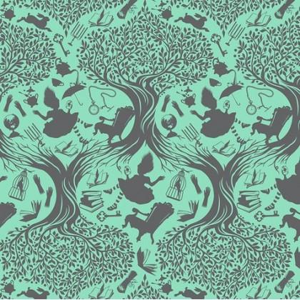 Curiouser & Curiouser - Down the Rabbit Hole Daydream