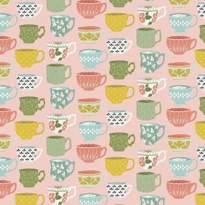 Tea with Bea Teatime Blush