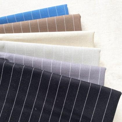 Plain Stripes Brown
