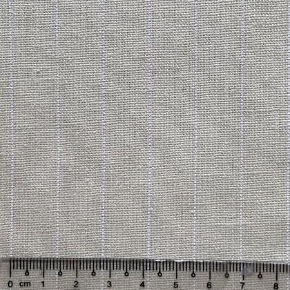 Plain Stripes Dark Beige