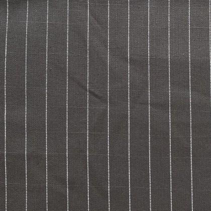 Plain Stripes Grey