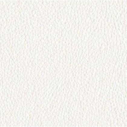 White PU Leather