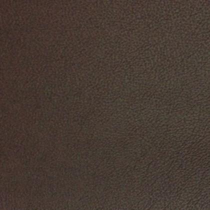 Dark Brown PU Leather