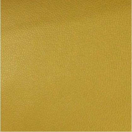 Gold PU Leather