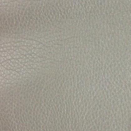 Grey PU Leather