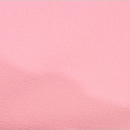 Pastel Pink PU Leather