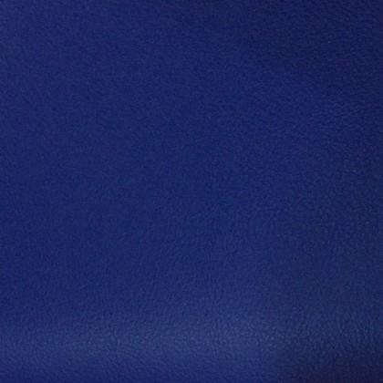 Navy Blue PU Leather